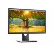 Monitor Dell P2417H LED 24'', Full HD, Widescreen, HDMI, Negro/Plata