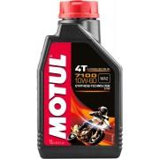 MOTUL 7100 4T 10W60 Motor Oil 1 Liter
