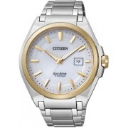 Citizen Eco-Drive Super Titanium BM6935-53A