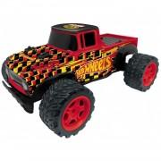 Hot Wheels Macchinina Mondo Hot Wheels Radiocomandata Speed Truck OUTLET