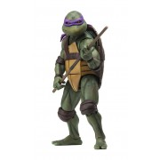 Teenage Mutant Ninja Turtles (TMNT) Action Figure Donatello 18 cm