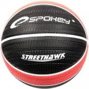 Баскетболна топка Streethawk Orange - Spokey, 4230082391