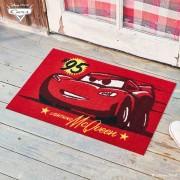 Cars(カーズ)/玄関マット マックイーン 50×75cm|Disney(ディズニー)