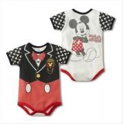 Detské body Mickey (AL)