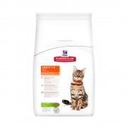 Hrana uscata pentru pisici Hill's SP Feline Adult Optimal Care cu Iepure, 2 Kg