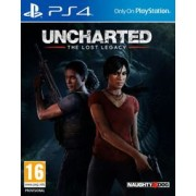 [PS4] Uncharted The Lost Legacy