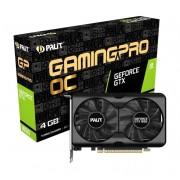 VC, PALIT GTX1650 GAMINGPRO OC, 4GB GDDR6, 128bit, PCI-E 3.0 (4710562241778_3Y)
