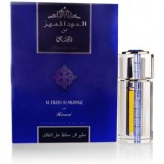 Rasasi Al Oudh Al Mumaiz for Men eau de parfum para hombre 35 ml