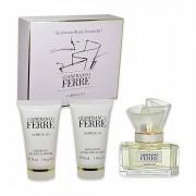 Ferre Camicia 113 Eau De Parfum 30ml 30ML