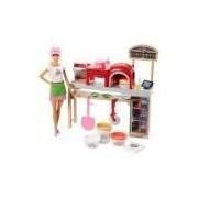 Barbie Coz. E Cr. Pizzaiola