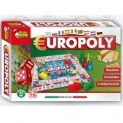 Gioco da tavola europoly