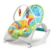 Fiddle Diddle Baby Bouncer Cum Rocker (954)