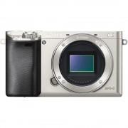 Sony A6000 Body Aparat Foto Mirrorless 24MP APSC Full HD Argintiu