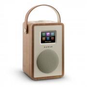Numan Mini Two Radio internet design Wi-Fi DLNA Bluetooth DAB/DAB+ FM - noyer