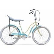 Bicicleta City Pegas Strada 2 3v