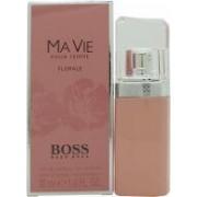 Boss Hugo Boss Boss Ma Vie Florale Eau de Parfum 30ml Sprej