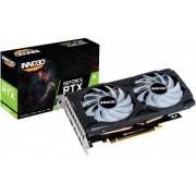 Placa video Inno3D GeForce RTX 2060 TWIN X2 OC RGB 6GB GDDR6 192-bit