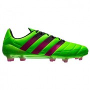 Ghete Fotbal ADIDAS ACE 16.1 FG Leather