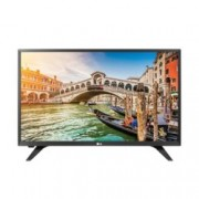 "Монитор LG 24TK420V-PZ, 23.6"" (59.94 cm) WVA панел, HD, 5ms, 5 000 000:1, 250cd/m2, TV Tuner DVB-/T/C, HDMI, USB 2.0"