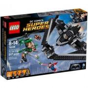 Lego SUPER HEROES 76046 BITWA POWIETRZNA