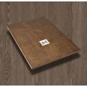 Thermodesign Receveur de douche Mythos Dakota Wood Effect 100x70 en 5 couleurs - couleurs: Da