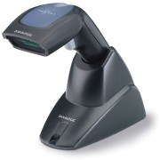Lettore Barcode Datalogic Heron D130 Grigio + Stand (901801000)