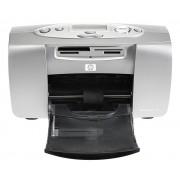 Imprimanta cu jet HP Photosmart 130 C8442A fara cartuse, fara alimentator, fara cabluri