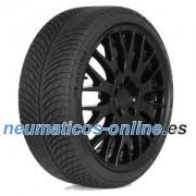 Michelin Pilot Alpin 5 ZP ( 225/60 R18 104H XL *, SUV, con cordón de protección de llanta (FSL), runflat )