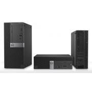 Dell OptiPlex 7050 SF [N013O7050SFF02] (на изплащане)