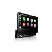 Dvd Player Pioneer Retratil Avh-z7180tv Bluetooth Tv digital Spotify Waze Android Auto usb -