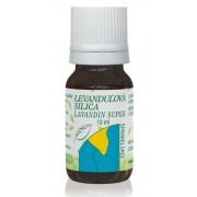 Hanus Silica esenciálny olej levanduľa