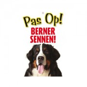 Plenty Gifts Waakbord - Berner Sennen