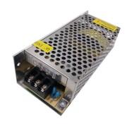 LED tápegység , 12 Volt , 120 Watt , 10A , ipari , Slim (vékony)