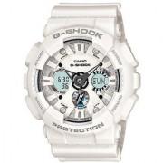 G-Shock Analog-Digital White Dial Mens Watch - Ga-120A-7Adr (G347)