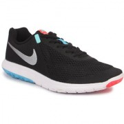 Nike Men's Wmns Nik Downshifter 6 Black Sports Shoes