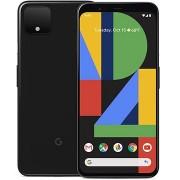 Google Pixel 4 64 GB, fekete