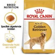 Royal Canin Golden Retriever Adult - Hondenvoer - Dubbelpak 2 x 12 kg