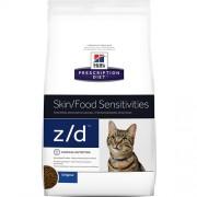 Hill's Feline Z/D Low Alergen 2kg