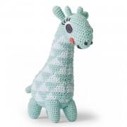 Littlephant-Giraffe Melody Soft Leksak, Aqua