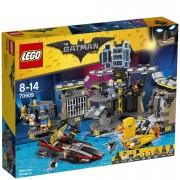 Lego Batman: Batcave Break-In(70909)