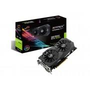 NVIDIA Tarjeta Gráfica nVidia ASUS GeForce GTX 1050TI ROG STX OC 4GB GDDR5
