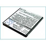 HTC EVO 3D BA S590 Original batteri 3,7V 1730mAh