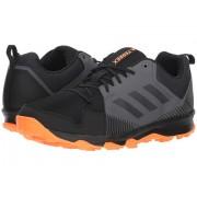 adidas Outdoor Terrex Tracerocker BlackCarbonHi-Res Orange