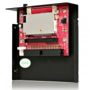 """Startech 2.5"""" Drive Bay Ide To Cf Adapter Card"""