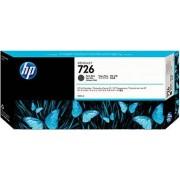 HP 726 Cartucho de tinta negro (mate) Original CH575A