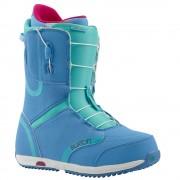 Burton Дамски Сноуборд Обувки Day Spa Frostberry Crunch