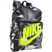 Nike Zwarte rugtas Nike maat