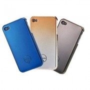 Ozaki iPhone 4 Schutzhüllen 3er Set Männer