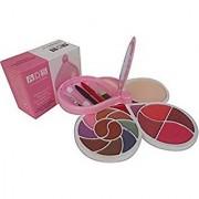 Eye Shadow Compact Makeup Kit gm ( 8148 )