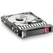 HP 627117-B21 - interne harde schijf - 300 GB